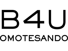 B4U omotesando 【ビーフォーユーオモテサンドウ】