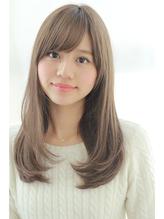 【GARDEN】超人気!ハイトーン×シースルーバング(田塚裕志) 前髪パーマ.34