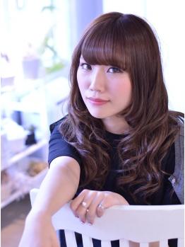 ラテ(Latte ~hair~)