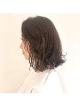 【air-GINZA central】藤本麻衣 .9
