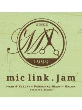 ミックリンクジャム(mic link Jam)