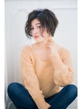 女っぽショート☆.18