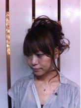 BANI LaVie☆華やぎカールアップ 盛り髪.20