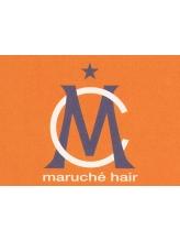 マルチェヘアー(maruche hair)