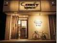 コンフィ スペース(Comfy space)