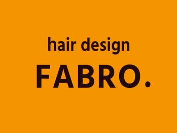 ヘアデザイン ファブロ(hair design FABRO.)(宮崎県宮崎市/美容室)