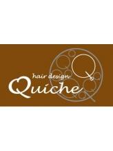 キッシュ(Quiche)
