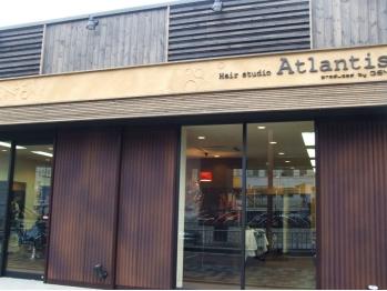 アトランティス 北花田店(Atlantis)(大阪府堺市北区)