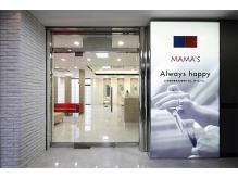 ママス 楠葉店(MAMA'S)