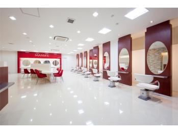 ママス JR尼崎店 MAMA'S