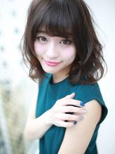 ☆エレガント×小顔ミディ☆ .26