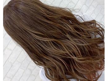 アンドレア ヘアー(ANDREA hair)(大阪府寝屋川市/美容室)