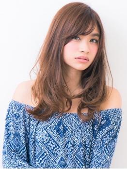 ヘアーズロッソテラス(hair's ROSSO TERRACE)