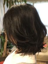 [primo]  ロング バッサリ 巻き髪スタイル.33