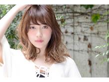 アース 豊崎店(HAIR&MAKE EARTH)