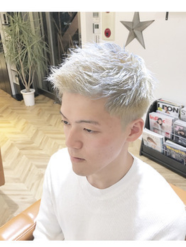 【Celeste経堂】 ホワイトカラー