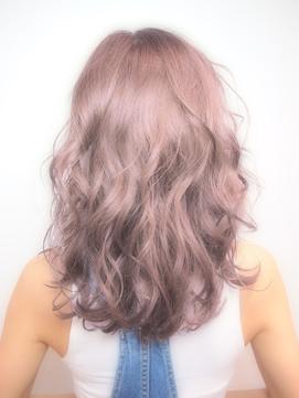女性に絶対して欲しい髪色【ラベンダーアッシュ】