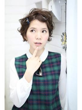 ☆sCene☆  short カジュアレ