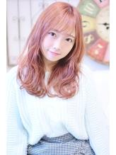 【メイズ・東中野】オルチャン風のキュトフェミウェーブ.51