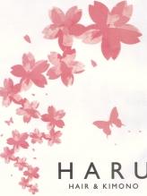 ヘアーアンドメイク ハル(HAIR&MAKE HARU)