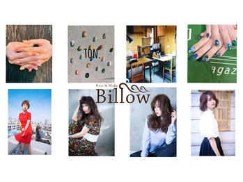 ヘアーメイク ビロー 丸亀店(Hair Make Billow)(香川県丸亀市/美容室)