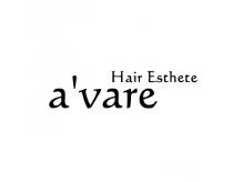 ヘアエステ アヴァール(Hair Esthete avare)