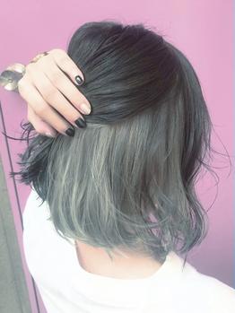 ランプ ヘアー(lamp hair)