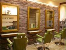 タツノ バーバーショップ(Tatsuno Barber shop)