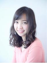 大人カワイイ☆ナチュラルミディ.46