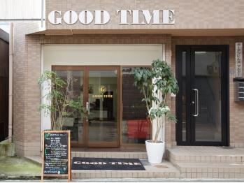 グッド タイム(GOOD TIME)