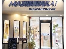 マキシム ナカイ(MAXIM NAKAI)の詳細を見る