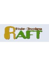 ラフトヘアーデザイン (RAFT)