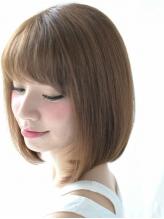 【三田/ウッディタウン中央駅徒歩1分】洗練された大人の女性になるために、ラフにこなれた美しさを提案♪