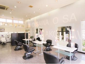 美容室 サワコ 国府店(SAWAKO)