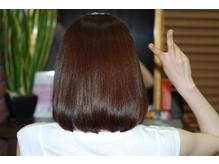 毛髪科学を駆使した知識と技術であなたの髪はもっと魅力的に◎
