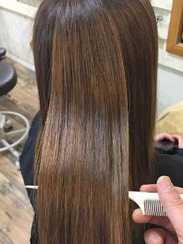 ヘアサロン シェア(hair asalon Share)