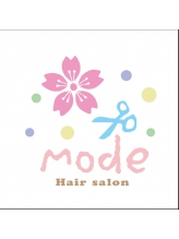 ヘア サロン モデ(Hair salon mode)