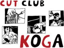 カットクラブコガ(CUT CLUB KOGA)