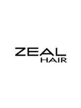ジールヘアー(ZEAL HAIR)