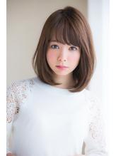 【Ramie】加藤貴大 30代40代ヘアスタイル コンサバミディアム .40