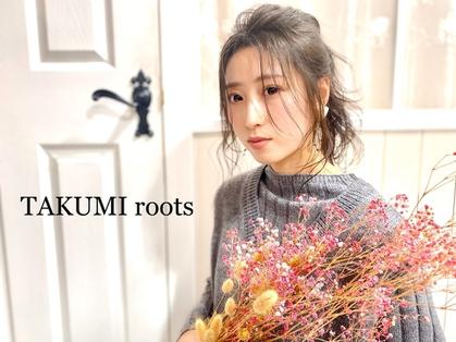 タクミルーツ TAKUMI ROOTS image