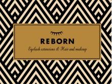 ヘアセットアンドメイクサロン リボーン(REBORN)