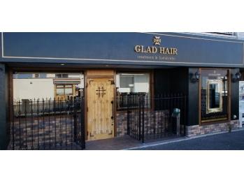 グラッドヘア(GLAD HAIR)