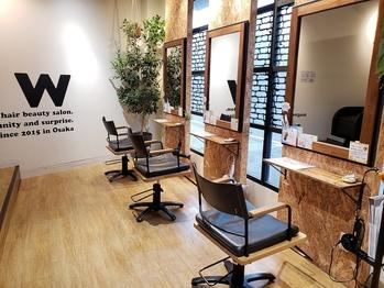 ヘアーデザインワウ(Hair design WOW)(大阪府堺市西区/美容室)