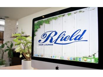 アールフィールド(R field)(熊本県熊本市/美容室)