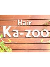 ヘアーカズゥ hair kazoo