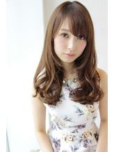 【10】大人可愛い小顔スウィートロング.2
