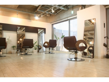 ヘアーショップ グラム(hair shop gram)