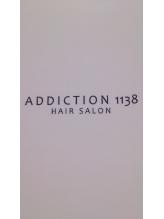 アディクションイチイチサンハチ(Addiction 1138)