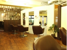 ウィズヘア パティオ店(WITH HAIR)